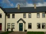 18 Cluain Gearrain, Quin, Co. Clare - Townhouse / 2 Bedrooms, 1 Bathroom / €145,000