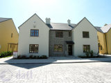 3 Bed Mid Town House(house Type C2, E2), Shantraud Woods, Killaloe, Killaloe, Co. Clare - New Development / Group of 3 Bed Townhouses / €242,000