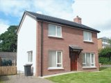 16 Nursery Mews, Armagh, Co. Armagh, BT60 4DG - Detached House / 3 Bedrooms / £190,000