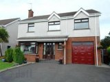 8 Red Fort Park , Marshallstown Road, Carrickfergus, Co. Antrim, BT38 9EW - Detached House / 5 Bedrooms, 2 Bathrooms / £275,000