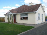 Ballyhackett, Tullow, Co. Carlow - Detached House / 3 Bedrooms, 1 Bathroom / P.O.A