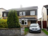 7 Sandyford Hall Crescent, Cabinteely, Dublin 18, South Co. Dublin - Semi-Detached House / 4 Bedrooms, 2 Bathrooms / €279,950