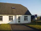 15 Bunholvill, Bundoran, Co. Donegal - Semi-Detached House / 3 Bedrooms, 2 Bathrooms / €115,000