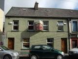 102 Douglas Street, Cork City Centre, Co. Cork - Townhouse / 3 Bedrooms, 1 Bathroom / €165,000