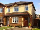 Lanesborough Drive, Finglas, Dublin 11, North Dublin City, Co. Dublin - Semi-Detached House / 3 Bedrooms, 3 Bathrooms / €265,000