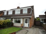 48 Windermere Road, Carrickfergus, Co. Antrim, BT38 7JR - Semi-Detached House / 3 Bedrooms / £92,950