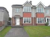 No.27 Brookwood, Ballyvolane, Cork City Suburbs, Co. Cork - Semi-Detached House / 3 Bedrooms, 1 Bathroom / €189,000