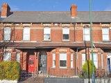 132 Clonliffe Road, Drumcondra, Dublin 9, North Dublin City, Co. Dublin - Terraced House / 3 Bedrooms, 2 Bathrooms / €450,000