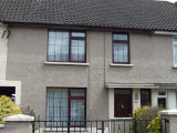 45 St. Colmcille's Road, Gurranabraher, Cork City Suburbs, Co. Cork - Terraced House / 3 Bedrooms, 1 Bathroom / €135,000