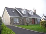 Seskin, Bantry, West Cork - Detached House / 5 Bedrooms, 3 Bathrooms / €325,000