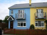94 The Glade, Athenry, Co. Galway - End of Terrace House / 3 Bedrooms, 3 Bathrooms / €285,000