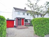 5 Ailesbury Grove, Dundrum, Dublin 16, South Dublin City, Co. Dublin - Semi-Detached House / 3 Bedrooms, 2 Bathrooms / €370,000