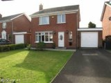 9 Ballycrochan Court, Bangor, Co. Down, BT19 6PP - Detached House / 3 Bedrooms, 1 Bathroom / £173,000