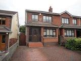41 Ashington Court, Castleknock, Dublin 15, West Co. Dublin - End of Terrace House / 3 Bedrooms, 3 Bathrooms / €249,000