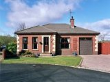 34 Hawthorne Manor, Carryduff, Co. Down, BT8 8SR - Detached House / 3 Bedrooms, 1 Bathroom / £234,950