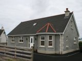 392C Seacoast Road, Limavady, Co. Derry, BT49 0LA - Detached House / 3 Bedrooms, 1 Bathroom / £159,950