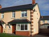 22 Castleglen Way, Dundrum, Co. Down - Semi-Detached House / 3 Bedrooms, 3 Bathrooms / £125,000