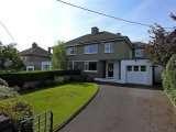 74 Silchester Park, Glenageary, South Co. Dublin - Semi-Detached House / 4 Bedrooms, 1 Bathroom / €645,000