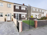 75 Berryfield Road, Finglas, Dublin 11, North Dublin City - End of Terrace House / 3 Bedrooms, 1 Bathroom / €62,500