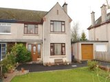 4 Richmond Park, Ballymoney, Co. Antrim, BT70 2LH - Semi-Detached House / 3 Bedrooms, 1 Bathroom / £117,500