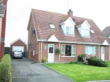 47 Willow Lodge, Maghaberry, Co. Antrim - Semi-Detached House / 3 Bedrooms / £135,000