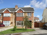 19 Tullyhall Drive, Lucan, West Co. Dublin - Semi-Detached House / 4 Bedrooms, 3 Bathrooms / €250,000