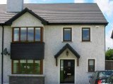 28 Sycamore Drive, Tanyard Wood, Millstreet, Co. Cork - Semi-Detached House / 4 Bedrooms, 3 Bathrooms / €165,000