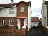 5 Birchwood, Bellaghy, Co. Derry, BT45 8JY - Semi-Detached House / 3 Bedrooms, 1 Bathroom / £125,000