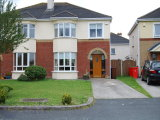 13 The Close, Grange Manor, Lucan, West Co. Dublin - Semi-Detached House / 4 Bedrooms, 2 Bathrooms / €279,000