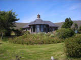 'ECO HOUSE', Maulnaskeaha, West Cork, Ahakista, West Cork, Co. Cork - Detached House / 1 Bedroom, 1 Bathroom / €450,000