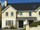 No 2 Rosewood Lawn, Bandon, West Cork, Co. Cork - Semi-Detached House / 4 Bedrooms, 3 Bathrooms / €195,000