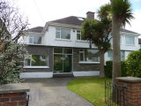 28 Leopardstown Grove, Blackrock, South Co. Dublin - Semi-Detached House / 4 Bedrooms, 2 Bathrooms / €459,000