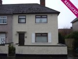28 Chichester Square, Carrickfergus, Co. Antrim, BT38 8JU - Terraced House / 3 Bedrooms, 1 Bathroom / £82,000