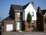 16 Demesne Way, Downpatrick, Co. Down, BT30 6WJ - Detached House / 4 Bedrooms, 2 Bathrooms / £175,000