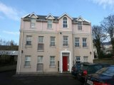 1 Garden Court, Letterkenny, Co. Donegal - Apartment For Sale / 2 Bedrooms, 1 Bathroom / €75,000
