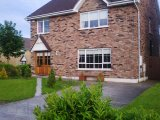 166 Heather Hill Avenue, Graiguecullen, Carlow, Co. Carlow - Detached House / 4 Bedrooms, 3 Bathrooms / €239,000