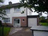 """Cherrygrove"", 6, The Rise, Bishopstown, Cork City Suburbs, Co. Cork - Semi-Detached House / 4 Bedrooms, 1 Bathroom / €350,000"