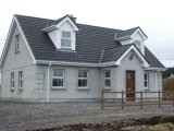 Lunniagh Derrybeg, Derrybeg, Co. Donegal - Bungalow For Sale / 3 Bedrooms, 2 Bathrooms / €139,000