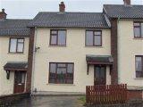 24 Dunloy Gardens, Newtownabbey, Co. Antrim, BT37 9HZ - Terraced House / 3 Bedrooms, 1 Bathroom / £54,950