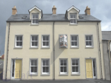 18-20 The Shore Road, Portaferry, Co. Down - Townhouse / 3 Bedrooms, 3 Bathrooms / £285,000