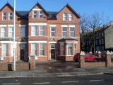 Apt 2 Chestnutt Cottages, 105 Cliftonville Road, Cliftonville, Belfast, Co. Antrim, BT14 6JQ - Apartment For Sale / 2 Bedrooms, 1 Bathroom / £59,950