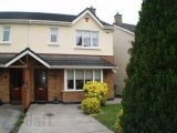 19 Brookfield, Finnstown Abbey, Lucan, West Co. Dublin - Semi-Detached House / 3 Bedrooms, 3 Bathrooms / €219,500
