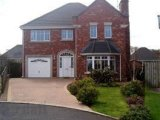 27 Galgorm Hall, Ballymena, Co. Antrim, BT42 1GG - Detached House / 4 Bedrooms / £259,950