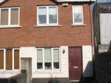 10 Fairview Avenue, Irishtown, Dublin 4, South Dublin City - End of Terrace House / 2 Bedrooms, 1 Bathroom / €245,000