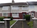 138 Shantalla Road, Santry, Dublin 9, North Dublin City - Terraced House / 3 Bedrooms, 1 Bathroom / €295,000