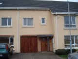 21 Willans Drive, Ongar, Dublin 15, West Co. Dublin - Semi-Detached House / 4 Bedrooms, 3 Bathrooms / €299,000