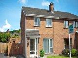47 Cedar Grove, HOLYWOOD, Garnerville, Belfast, Co. Down, BT18 9QG - Semi-Detached House / 3 Bedrooms, 1 Bathroom / £155,000