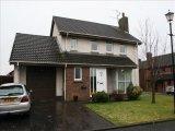 7 Five Acres, Portadown, Co. Armagh, BT63 5UH - Detached House / 4 Bedrooms / £179,950