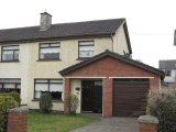 No. 5 Sherwood, Pollerton, Carlow, Co. Carlow - Semi-Detached House / 3 Bedrooms, 1 Bathroom / €180,000