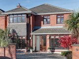 9 Palmerston Grove, Milltown, Dublin 6, South Dublin City - Detached House / 4 Bedrooms, 3 Bathrooms / €795,000